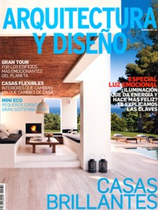 Revista de decoración, arquitectura, arte y diseño. Las mejores casas del mundo y toda la actualidad en estilo de vida, antigüedades, cultura, viajes y compras.