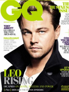 GQ España te enseña las últimas tendencias de moda masculina.