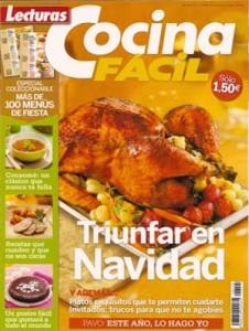Con nuestra revista aprenderás a cocinar nuevos platillos que deleitarán a toda tu familia.